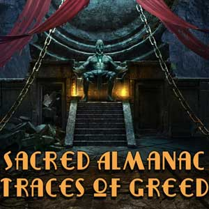Buy Sacred Almanac Traces of Greed CD Key Compare Prices