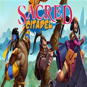 Buy Sacred Citadel Xbox Series Compare Prices