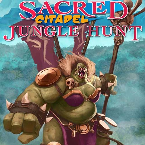 Buy Sacred Citadel Dlc - The Jungle Hunt CD KEY Compare Prices