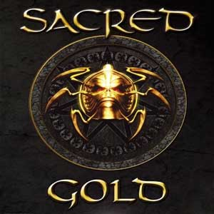Buy Sacred Gold CD Key Compare Prices