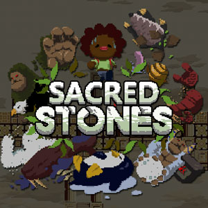 Buy Sacred Stones CD Key Compare Prices