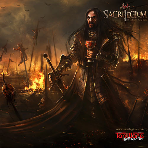 Buy Sacrilegium CD KEY Compare Prices