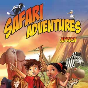 Buy Safari Adventures CD Key Compare Prices