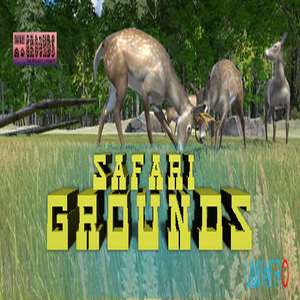 Buy Safari Grounds The Wilpattu Leopard CD Key Compare Prices