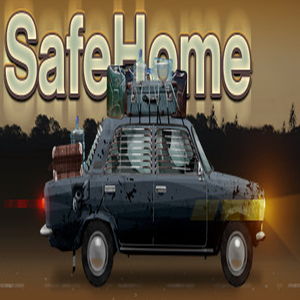Buy SafeHome CD Key Compare Prices