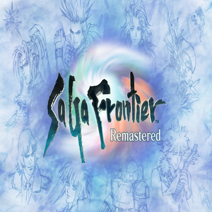 Buy SaGa Frontier Remastered Nintendo Switch Compare Prices