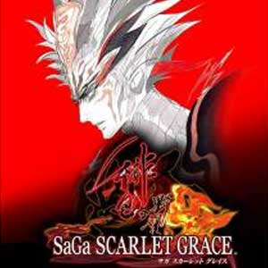 Buy SaGa Scarlet Grace PS4 Compare Prices