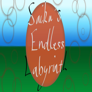Saiku's Endless Labyrinth