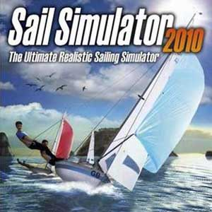 Buy Sail Simulator 2010 CD Key Compare Prices