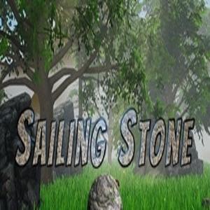 Sailing Stone