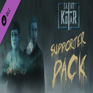 Saint Kotar Supporter Pack