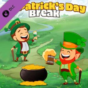 Saint Patricks Day Break Avatar Full Game Bundle