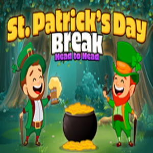 Buy Saint Patricks Day Break Head to Head PS4 Compare Prices
