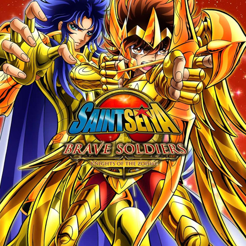 Buy Saint Seiya Brave Soldiers PS3 Game Code Compare Prices