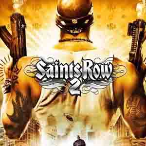 Buy Saints Row 2 CD Key Compare Prices