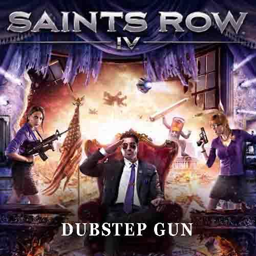Buy Saints Row 4 Dubstep Gun CD Key Compare Prices