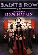 Saints Row 4 Enter the Dominatrix DLC