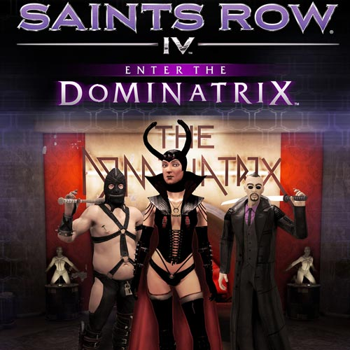 Buy Saints Row 4 Enter the Dominatrix DLC CD KEY Compare Prices