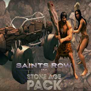 Buy Saints Row 4 Stone Age Pack CD Key Compare Prices