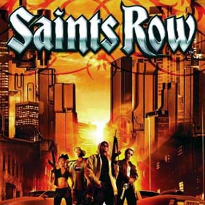 Buy Saints Row Xbox 360 Code Compare Prices