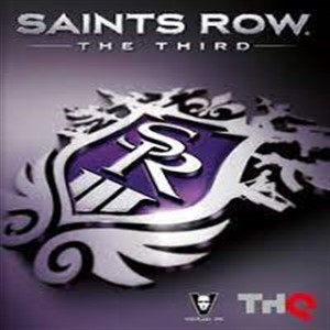 Buy Saints Row The Third Xbox Series Compare Prices