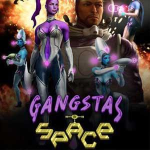 Saints Row The Third Gangstas in Space