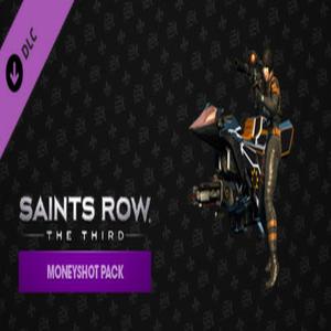 Saints Row The Third Money Shot Pack