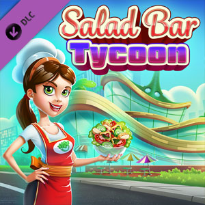 Salad Bar Tycoon Expansion Pack 2