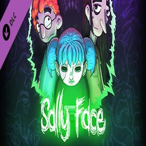 Sally Face Season Pass