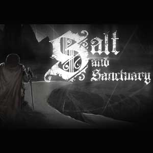Buy Salt and Sanctuary CD Key Compare Prices