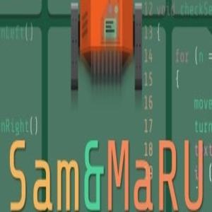 Sam & MaRU