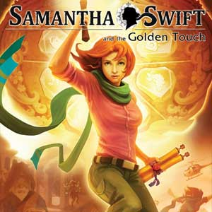 Buy Samantha Swift and the Golden Touch CD Key Compare Prices