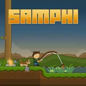 Buy Samphi CD Key Compare Prices