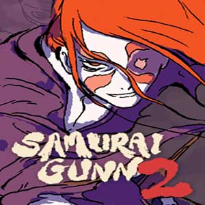 Buy Samurai Gunn CD Key Compare Prices