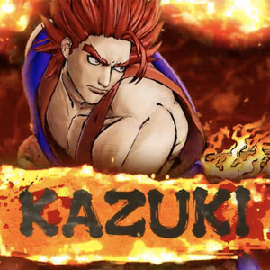 Buy SAMURAI SHODOWN CHARACTER KAZUKI KAZAMA Xbox One Compare Prices