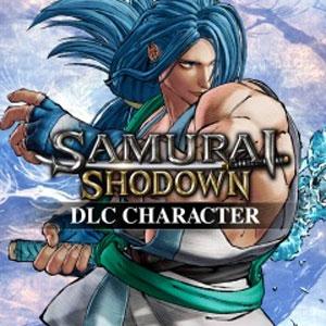 SAMURAI SHODOWN CHARACTER SOGETSU
