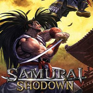 Samurai Shodown DLC Character Kazuki Kazama