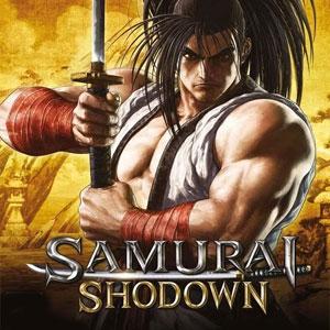 Samurai Shodown Reboot