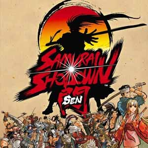 Buy Samurai Shodown Sen Xbox 360 Code Compare Prices