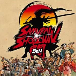 Buy Samurai Spirits Zen Xbox 360 Code Compare Prices