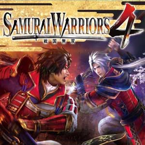 Buy Samurai Warriors 4 PS4 Game Code Compare Prices