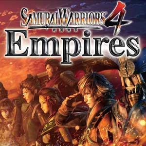 Buy Buy Samurai Warriors 4 Empires <b>PS4 Game Code</b> Compare <b>Prices</b> CD ...