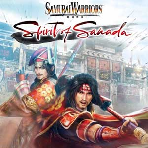 Buy Samurai Warriors Spirit of Sanada PS4 Game Code Compare Prices
