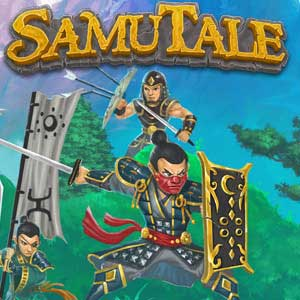 Buy SamuTale CD Key Compare Prices