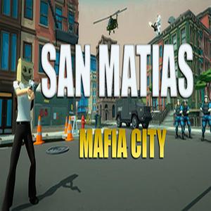 San Matias Mafia City