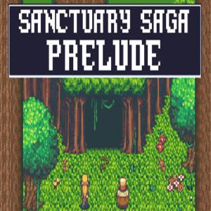 Sanctuary Saga Prelude