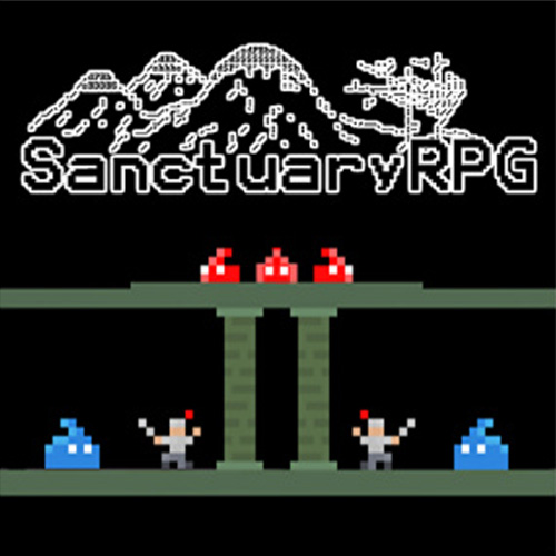 Buy SanctuaryRPG CD Key Compare Prices