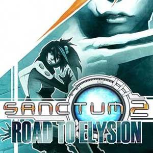 Sanctum 2 Road to Elysion