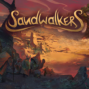 Sandwalkers