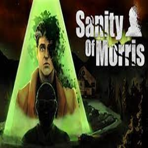 Buy Sanity of Morris PS4 Compare Prices